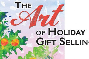 The Art of Holiday Gift Selling