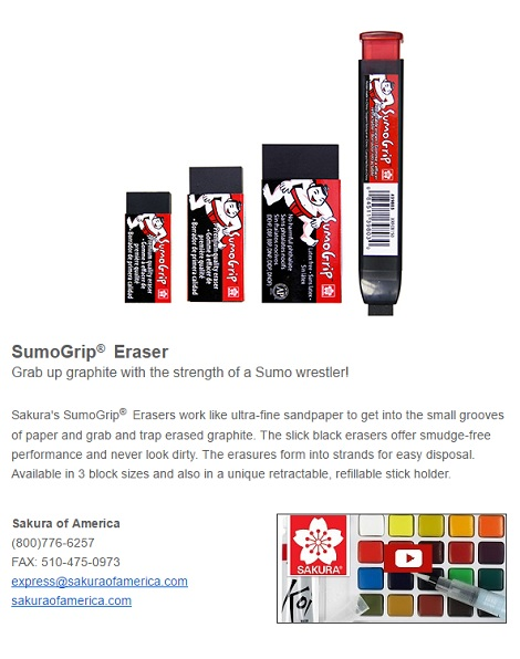Sample E-newsletter Product Feature